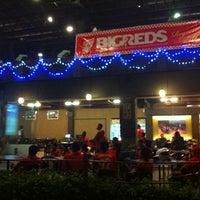Photo taken at Nuansa Cafe & Sky Lounge by bambang h. on 2/26/2012