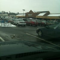 Photo taken at Walmart by Christopher R. on 1/26/2011