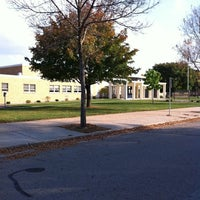 Photo taken at Huntley Elementary School by BJ B. on 10/11/2011