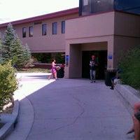 Photo taken at Sierra Building by Meela D. on 9/8/2011