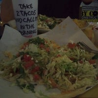 Photo taken at Fuzzy's Taco Shop by Jackson P. on 8/19/2012