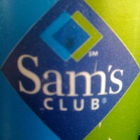 Photo taken at Sam's Club by Vicky M. on 6/13/2011