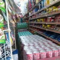 Photo taken at KK Supermart by Andrew H. on 9/2/2011