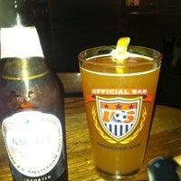 Photo taken at Mulligan's Pub by Vanessa V. on 7/23/2011