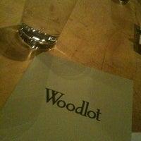 Photo taken at Woodlot Restaurant & Bakery by Rowena V. on 12/10/2011