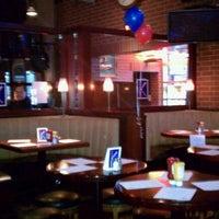 Photo taken at RAM Restaurant & Brewery by Brad H. on 3/13/2011