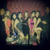 Photo taken at Sound-Bar by Jany L. on 8/12/2012