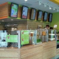 Photo taken at Jamba Juice by Edward B. on 2/9/2011