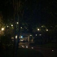 Photo taken at In The Garden by NanniZ T. on 8/13/2012