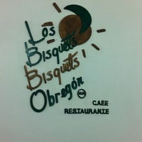 Photo taken at Los Bisquets Bisquets Obregón by Mauricio R. on 8/7/2012