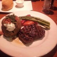 Photo taken at The Keg Steakhouse by Kulldox K. on 4/27/2012
