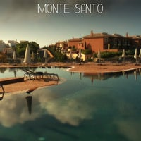 Photo taken at Monte Santo Resort by Asholiday on 7/27/2012