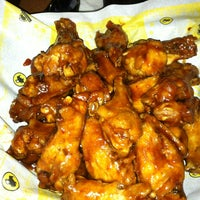Photo taken at Buffalo Wild Wings by Larry F. on 7/2/2012