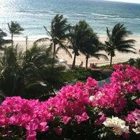 Photo taken at Grand Velas Riviera Maya by Hakim B. on 1/25/2012