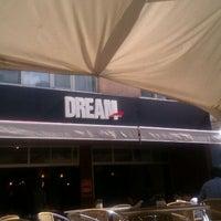 Photo taken at Café Dream by Serkan E. on 9/10/2011