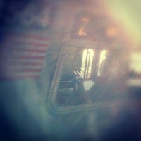 Photo taken at MTA Subway - Z Train by Kate H. on 3/28/2012