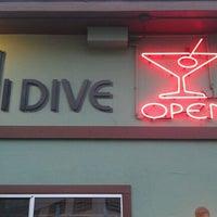 Photo taken at Hi Dive Bar by CHRIS T. on 3/15/2012