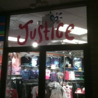 Photo taken at Justice by Mark S. on 2/11/2012