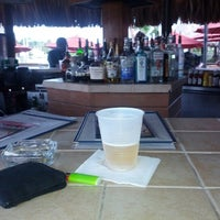 Photo taken at Waterway Cafe by Alex M. on 8/7/2012