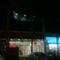 Photo taken at CIMB Bank by Ahmad K. on 11/3/2011