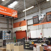 Photo taken at The Home Depot by Regio N. on 5/12/2012
