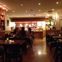 Photo taken at Sakura by C. Sha•Doe M. on 3/13/2012