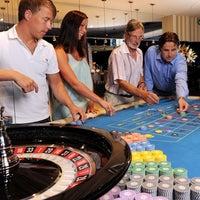Photo taken at PAF Casino by Mathias S. on 4/12/2011