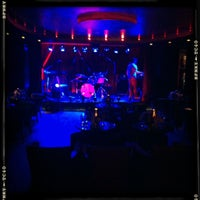 Photo taken at The Arts Club by Abi M. on 1/7/2012