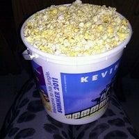 Photo taken at Carmike Blue Ridge 14 Cinema by Lari B. on 10/3/2011