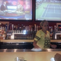 Photo taken at Buffalo Wild Wings by Jasmine T. on 7/21/2012