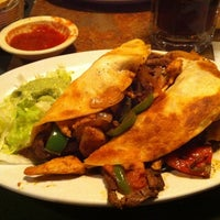 Photo taken at La Cocina Mexican Restaurant by Jason H. on 1/8/2011