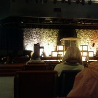 Photo taken at Harvester Christian Church by David L. on 11/20/2011