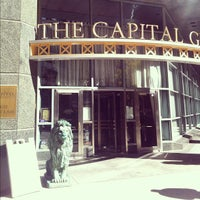 Photo taken at The Capital Grille by James B. on 10/24/2011