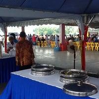 Photo taken at Tanjung Sepat by Hafeez R. on 5/11/2012