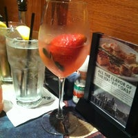 Photo taken at Carrabba's Italian Grill by Jackie G. on 5/13/2012