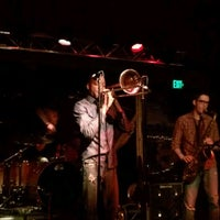 Photo taken at Thom Thom Club by Chrissy T. on 12/17/2011