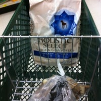 Photo taken at Pet Supplies Plus by Jerry M. on 6/4/2011