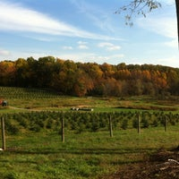 Photo taken at Gaver Farm by Steve S. on 10/23/2011