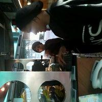 Photo taken at Fran's Café by Karen L. on 8/22/2012