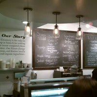 Photo taken at The Penny Ice Creamery by Trisha L. on 1/28/2012