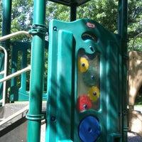 Photo taken at Montebello Playground (Bldgs 1 & 2) by Lee H. on 6/3/2012