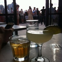 Photo taken at Wythe Hotel by Allison E. on 7/21/2012