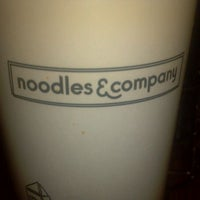 Photo taken at Noodles & Company by Eli Z. on 11/24/2011