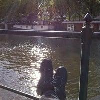 Photo taken at Sound Garden by Marijn D. on 6/8/2011