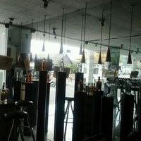 Photo taken at Bali Fine Wine by Winda A. on 9/25/2011