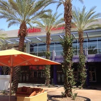 Photo taken at Harkins Theatres Tempe Marketplace 16 by RenyaDeDulce on 8/20/2012