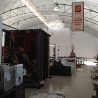 Photo taken at Jim's Modern Living by Echy L. on 3/23/2012