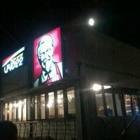Photo taken at KFC by Rangga w. on 6/26/2012