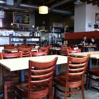 Photo taken at Laurelhurst Market by Andrea S. on 4/18/2012