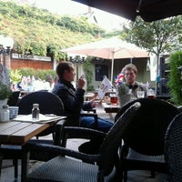 Photo taken at The Lescar by Tony M. on 8/7/2012
